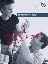 BVI: ich und mein Fonds