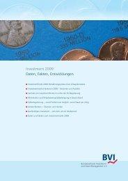BVI Jahrbuch 2009