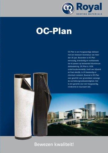 Royal OC plan