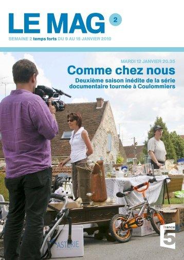 version PDF - France 5