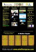 Revista 20 fevereiro - a melhor opção - revista - Page 2