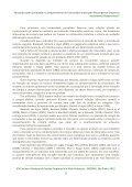 estratégia socioambiental pensando como sociedade o ... - Engema - Page 5