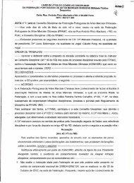 Para ler click aqui - Federação Portuguesa de Artes Marciais ...