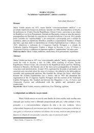 Natividade Monteiro - Federação Espírita Portuguesa