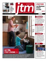 Télécharger le PDF - JTM
