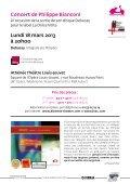 Philippe Bianconi Paris, lundi 18 mars - Piano aux Jacobins - Page 2