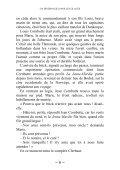 UN HIVERNAGE DANS LES GLACES GLACES - Page 6