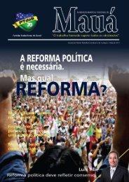 Informativo 2011 - Partido Trabalhista do Brasil
