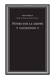 Grippe Cochonne SPECIALE PDF.indd - Thierry Arcaix