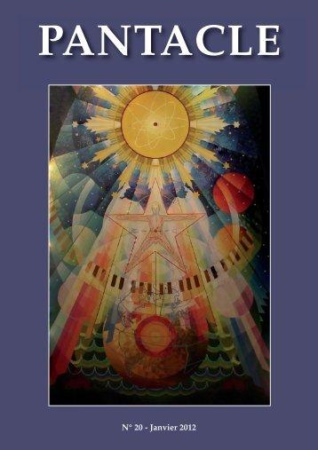 Lire un extrait - Ordre Martiniste Traditionnel