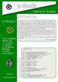 Rouelle de Samonios 2012 - Assemblée Druidique du Chêne et du ... - Page 2