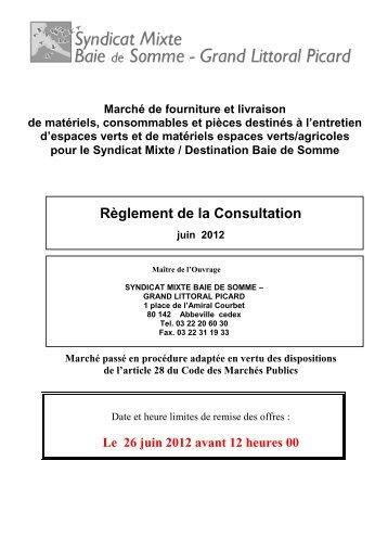 RC F&L consommables et pièces entretien espaces verts et ...