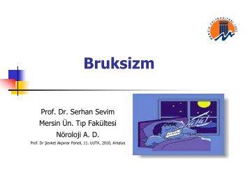 Bruksizm