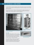 industrial rectangular & round dampers - Page 6