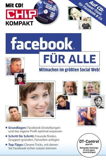 FACEBOOK FÜR ALLE
