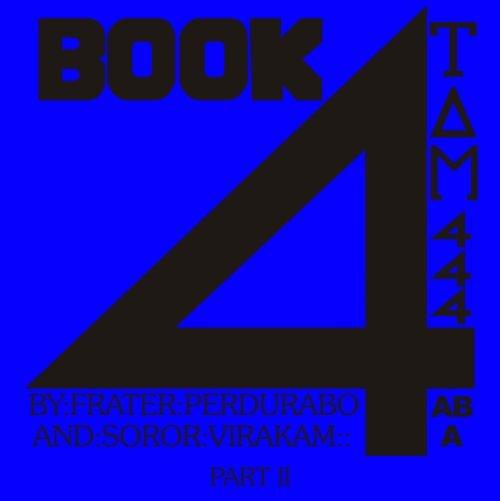 Magick Liber Aba Book 4 Pdf