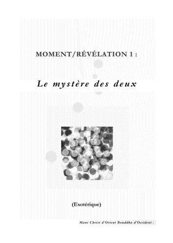 Le mystère des deux - François Favre - Mani, Christ d'Orient ...