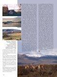 7e volet: le Chili - Magazine Sports et Loisirs - Page 4