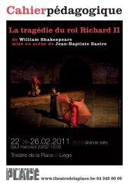 &DKLHUSpGDJRJLTXH - Le Théâtre de la place