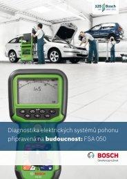 FSA 050 - Bosch