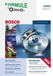 4/2002 Neváhejte: - Automobilová technika - Bosch