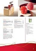 télécharger le catalogue de fin d'année. - Puratos - Page 7
