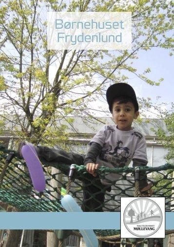 Børnehuset Frydenlund - Dagtilbud-Aarhus