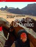 Journal du CNRS - Amis de l'Art rupestre saharien (AARS) - Page 2