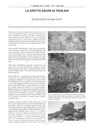 maquette 03 - Amis de l'Art rupestre saharien (AARS)