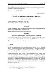 p - Acta agriculturae Slovenica