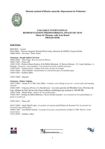 programme colloque.pdf - AARS