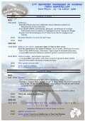 5e rencontres sahariennes en Auvergne - Amis de l'Art rupestre ... - Page 3