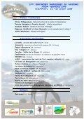 5e rencontres sahariennes en Auvergne - Amis de l'Art rupestre ... - Page 5