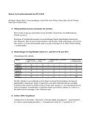 Referat fra forældrerådsmøde 2010-12-09.pdf - Dagtilbud-Aarhus
