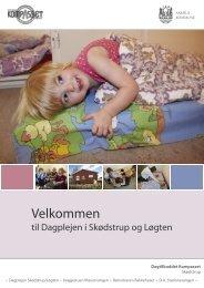 Velkommen til Dagplejen - Velkomstfolder.pdf - Dagtilbud-Aarhus