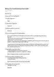 121129 Referat for forældrebestyrelsesmøde.pdf - Dagtilbud-Aarhus