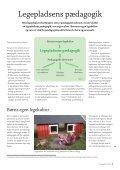 tema: udeLiv & pædagogik - Dagtilbud-Aarhus - Page 3