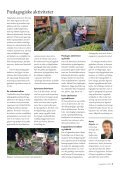 tema: udeLiv & pædagogik - Dagtilbud-Aarhus - Page 5
