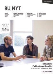 Børn og Unge Nyt nr. 17 - 2012 (pdf - Aarhus.dk