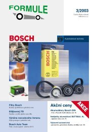 Formule Bosch 3/2003
