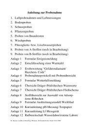 Vortrag- Feuerwehr-Probenahme-Folien - ABC-Gefahren