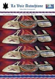 La Voie Autochtone - Nation Métis Contemporaine