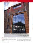 Architecture Durable & bOIS - Claire Dupriez, Architecte DPLG - Page 2