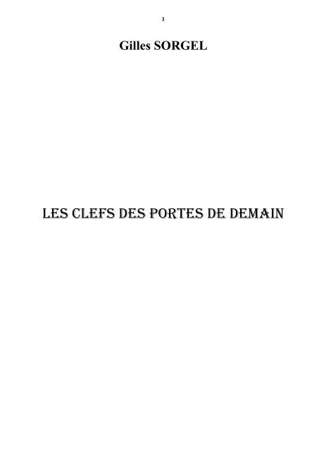 PRENOM - ZODIAQUE - QUALIFICATIF ......MARTIN PORTE-CLES...