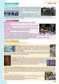 La Lettre Municipale La Lettre Municipale - Vias - Page 3