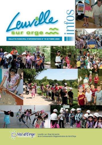 Télécharger - Leuville-sur-Orge