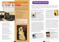 Le branl' du Diabe de Louis de Courmont - Vents du Morvan
