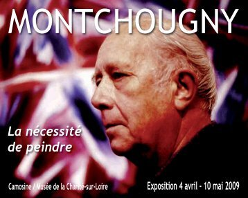 Catalogue PDF - Jean Montchougny