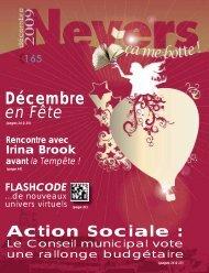 Décembre en Fête - Ville de Nevers