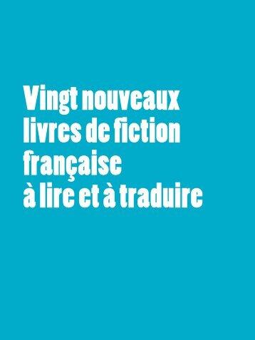 Télécharger la version française - Institut francais